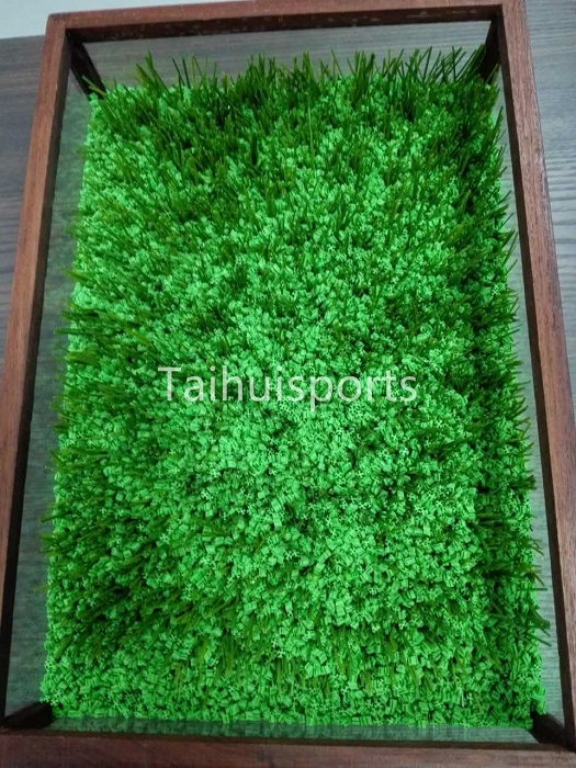 Economical TPE Rubber Infill For Artificial Turf Low Applied Amount Odorless Anti-Static Long Lifespan 6