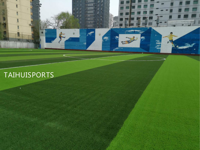 Middle Shool with Performance Shock pad Underlay (图1)